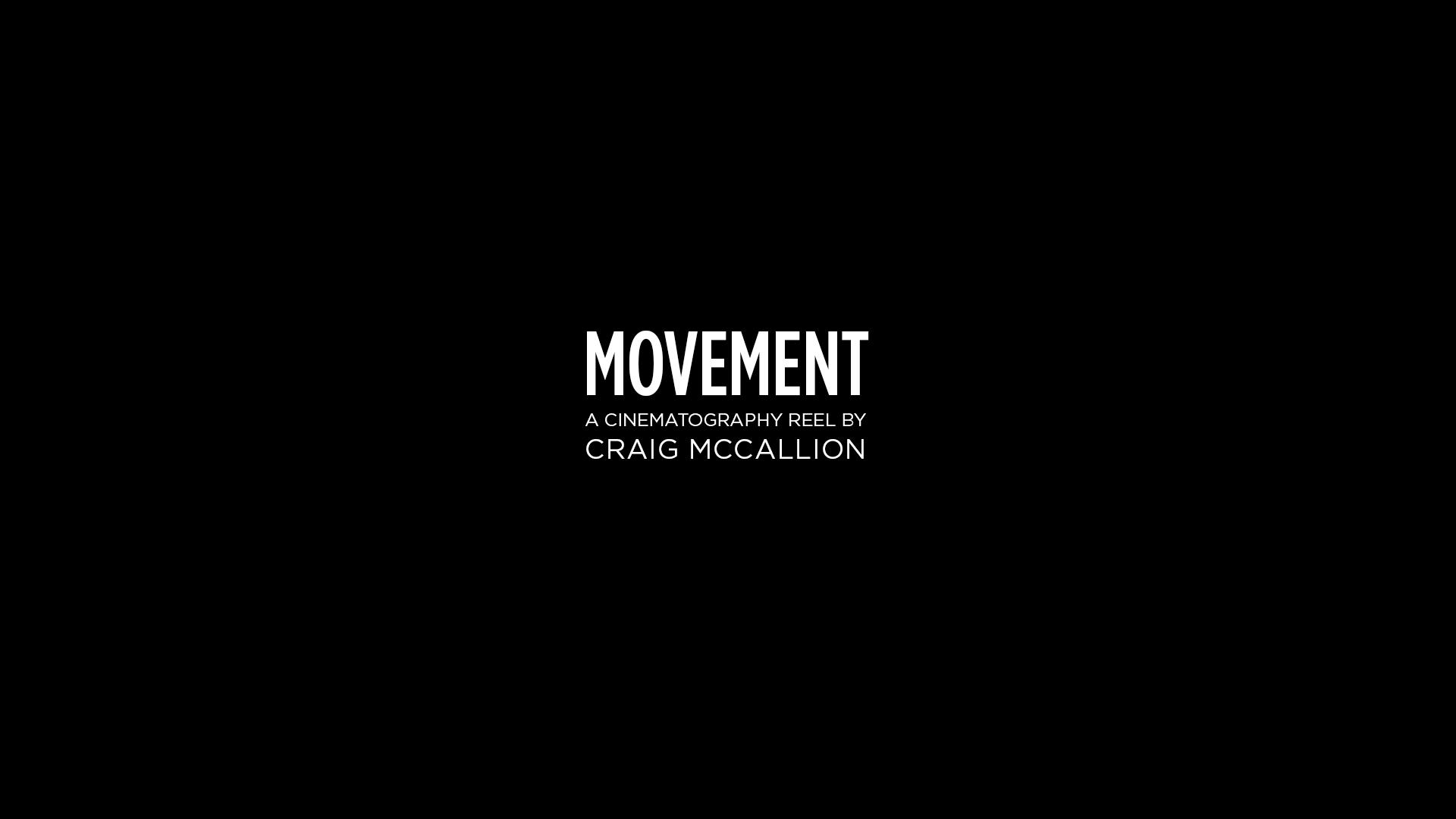 Movement (2016)